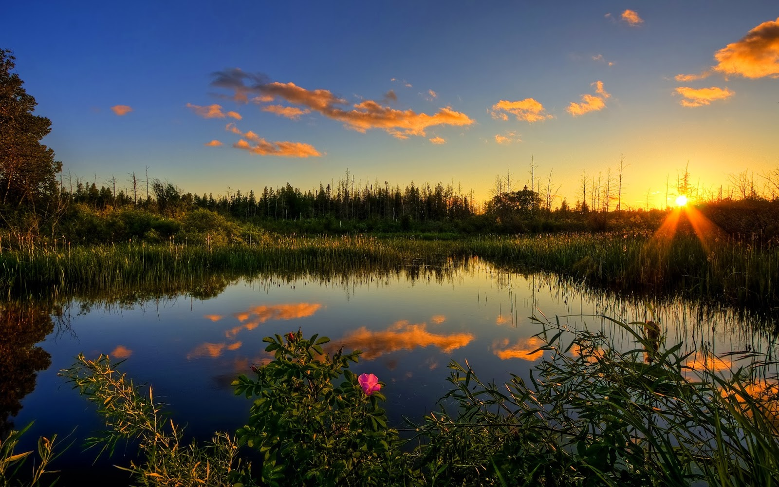 Peaceful hd wallpapers Nice Pics Gallery