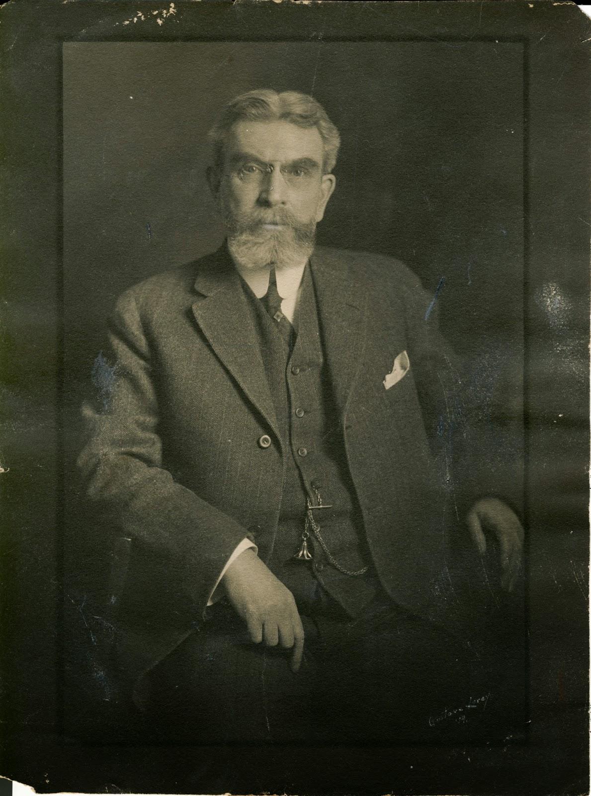Bethlehem NY History: Connecting J. White Sprong and Gustave Lorey