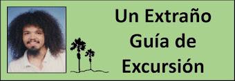 Un Extraño Guía de Excursión.