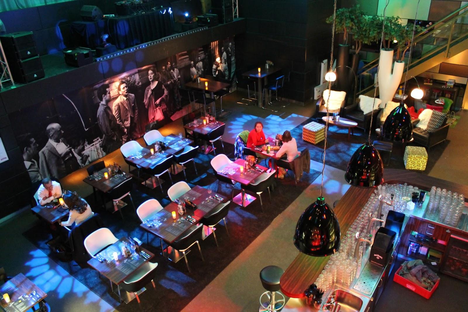 Enschede leeft fellini ontbijt lunch diner en uitgaan for Fellini enschede