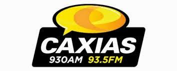 ouvir a Rádio Caxias FM 93,5 Caxias do Sul RS