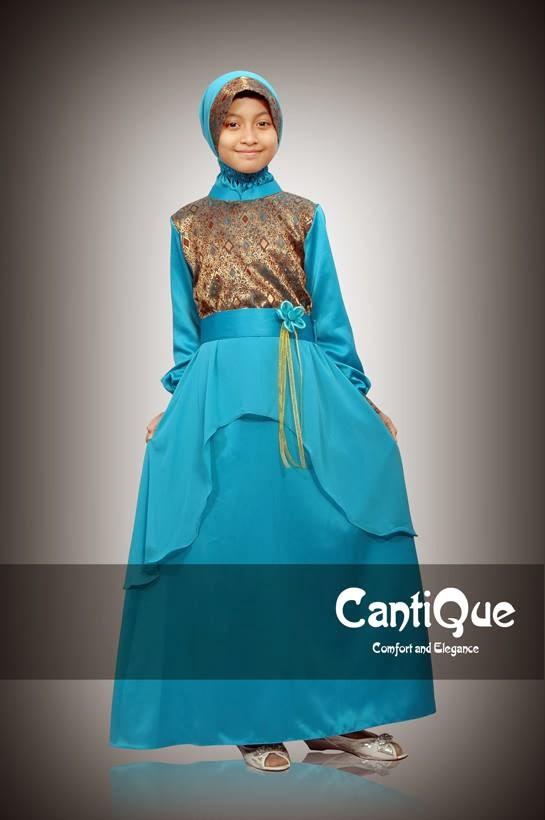 Jual Busana Muslim Modern Jlbab Baju Anak Toko