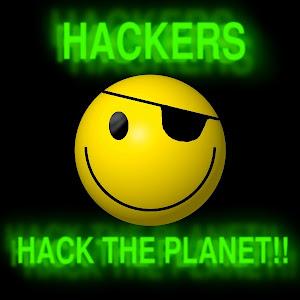 Tentang Hacker