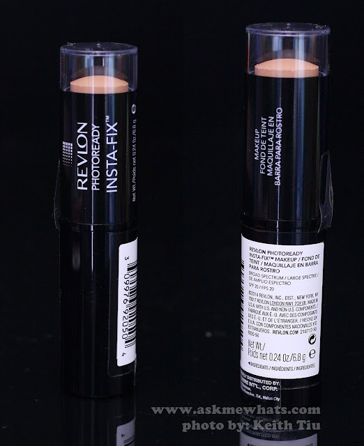 a photo of Revlon Photoready Insta-Fix
