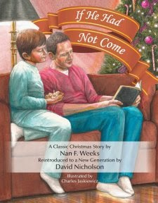 If He Had Not Come by: David Nicholson (Book Review)