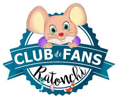 Club de fans de Ratonchi