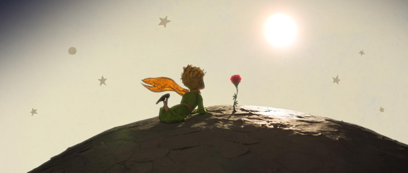 """Filme O Pequeno Principe 2015 in cinema no escurinho: """"o pequeno príncipe"""" - para ver com o coração"""