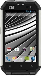 tough smartphone, Cat B15 tough smartphone