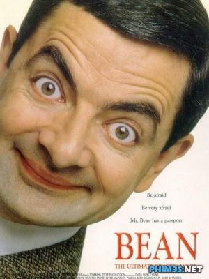Bộ Sưu Tập Mr Bean Mr Bean Collection