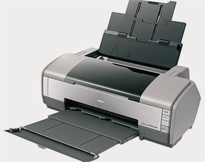 Epson Stylus Photo 1390 Printer