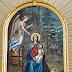Kanak-kanak Yesus dan Santa Perawan Maria Dolina