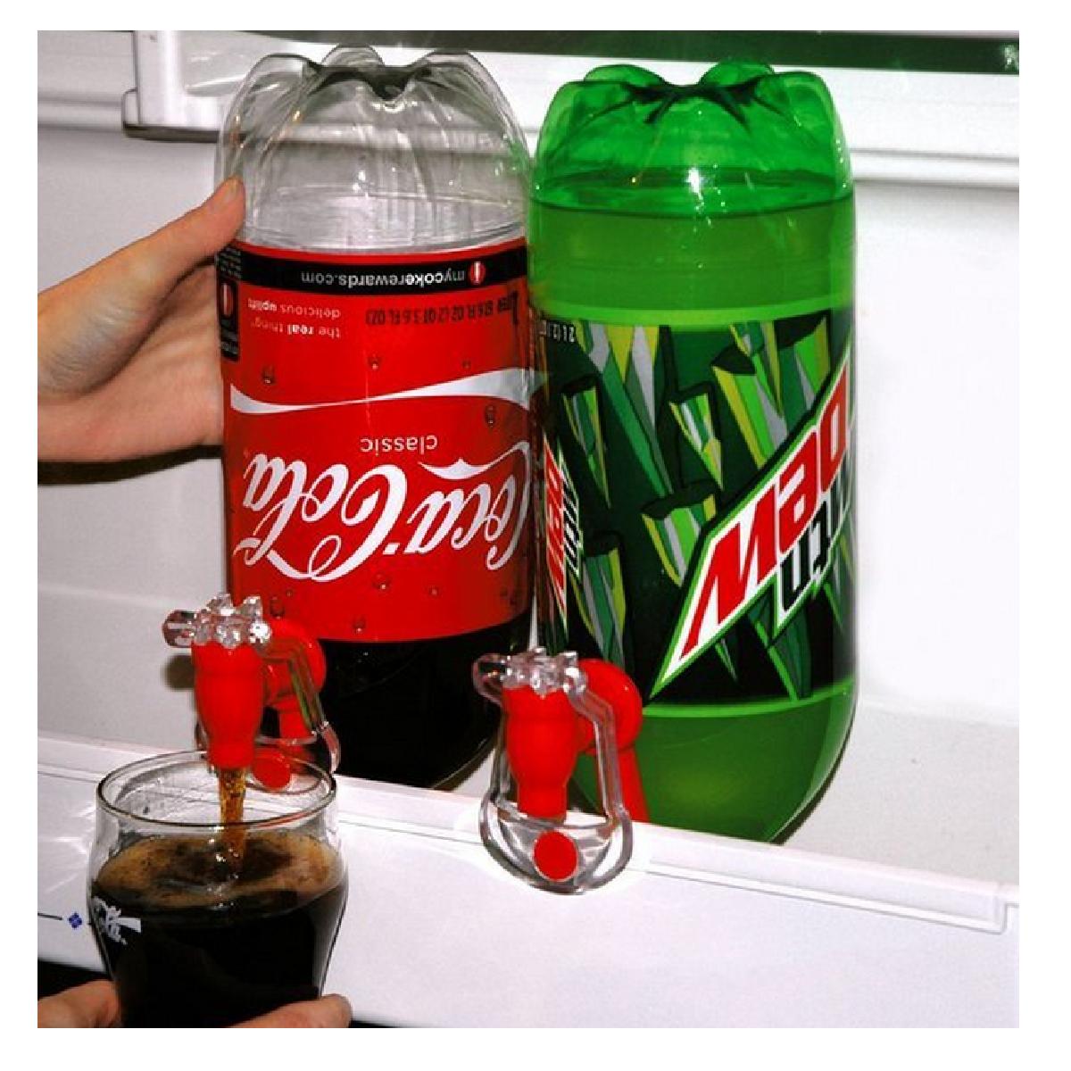 Cadeaux 2 Ouf Id Es De Cadeaux Insolites Et Originaux Un Distributeur De Soda Qui Conserve