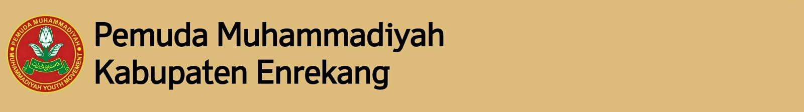 Pemuda Muhammadiyah Enrekang