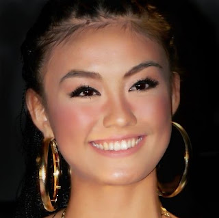 Hollywood Actress Agnes Monica Pictures
