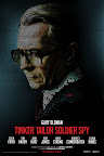 Tinker Tailor Soldier Spy, Poster