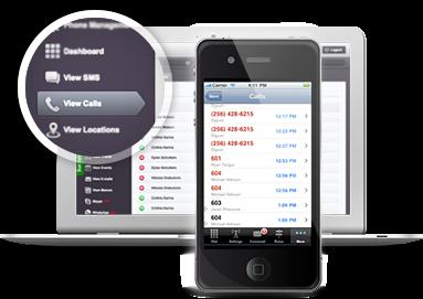 Gerencie seu celular remotamente, envie comandos, faça escuta ambiente e o bloqueie em caso de roubo!