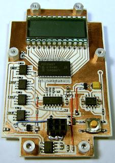 amperimetro