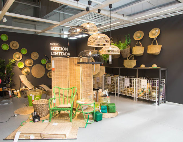 NIPPRIG collection. Una mañana en IKEA Coruña-Breakfast at IKEA. Visita www.forarealwoman.com  #blogger