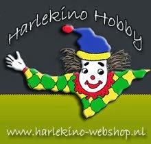 Webshop Harlekino
