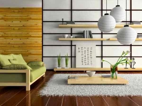 Gambar Desain Rumah Minimalis Gaya Jepang