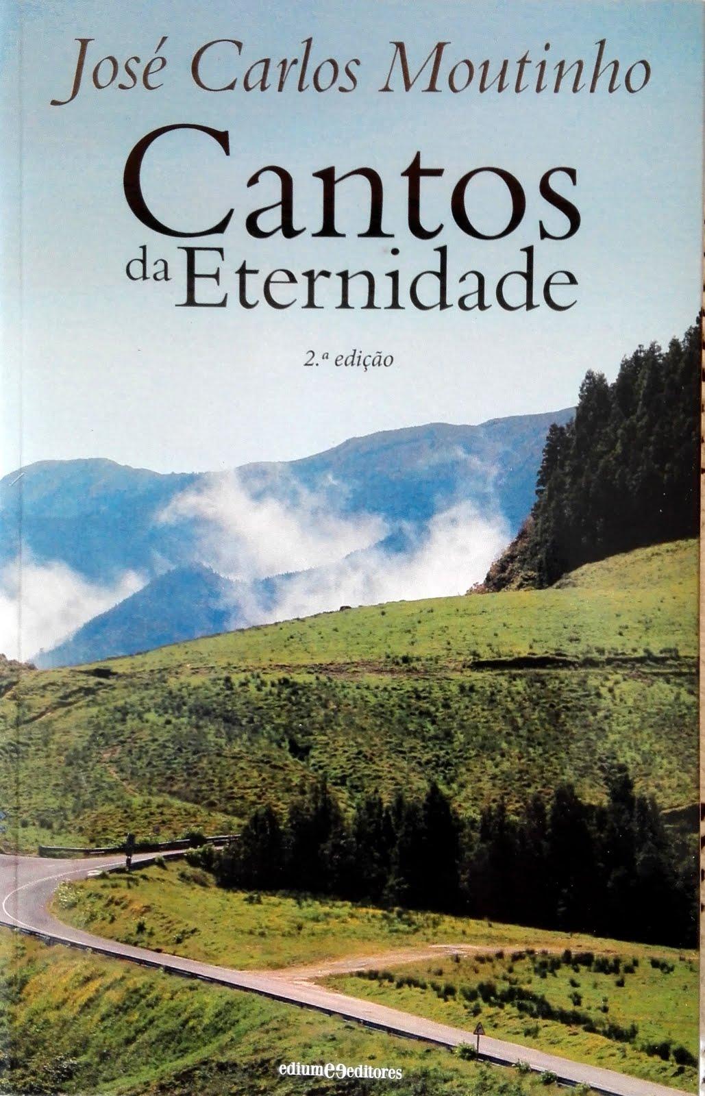 """""""CANTOS DA ETERNIDADE"""""""