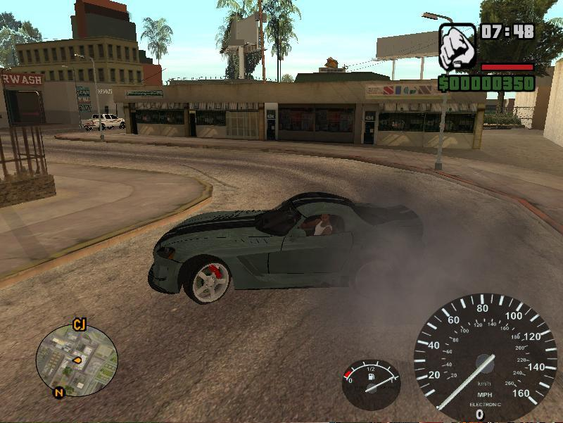 Gta San Andreas Ps2 Gameplay Pimp my Car Gta San Andreas