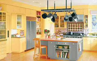 colors kitchens painting ideas