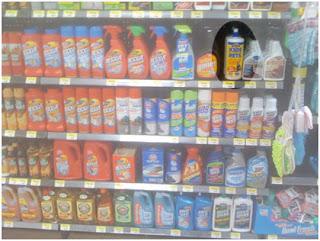Walmart Open API - Product Lookup API