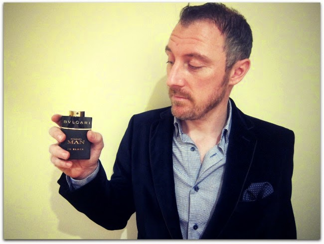 Bulgari Man in Black Fragrance Review