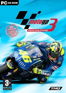 MotoGP 3 free download