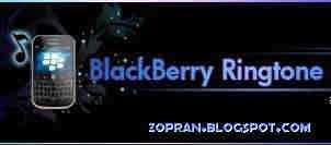 kumpulan ringtone original blackberry terbaru