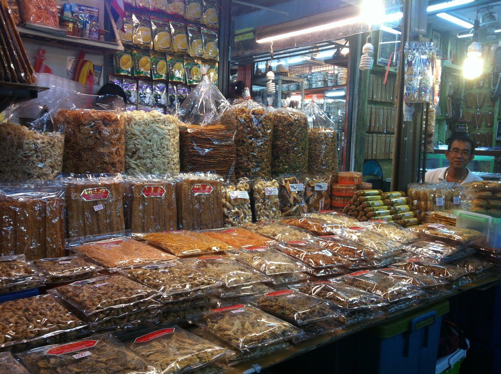 De Compras En Bangkok El Mercado De Chatuchak El M S Grande De  ~ Mercadillos En Barcelona Y Alrededores