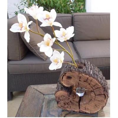 Popurri regalos decoraci n complementos decoracion con for Decoracion jardin madera