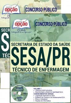 SESA-PR