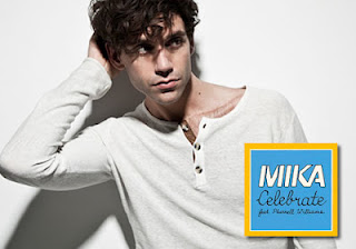 Mika+Feat.+Pharrel+Williams+ +Celebrate Free Download Mp3 Mika Feat. Pharrel Williams   Celebrate