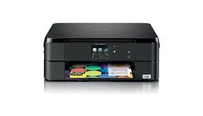 Brother DCP-J562DW Driver Download, Printer Review free