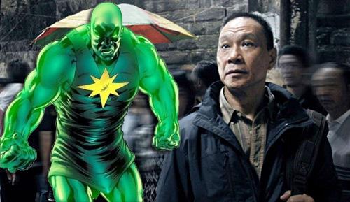 Wang Xuequi y El Hombre Radiactivo