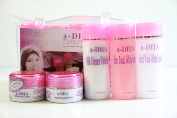 Adha Ekslusif White Series