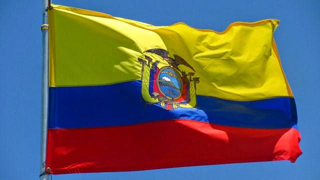 Ecuador Missionary