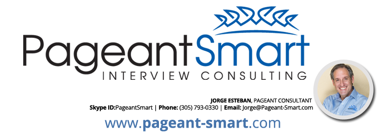 PageantSmart Pageant Interview Consulting