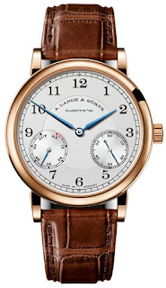 Montre A. Lange & Söhne 1815 Up/Down référence 234.032