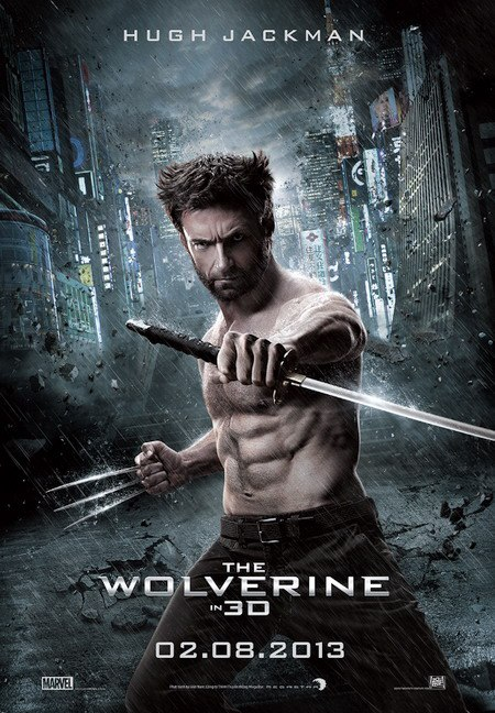 Người Sói - The Wolverine