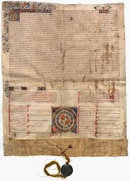 Privilegio rodado de Juan II de Castilla