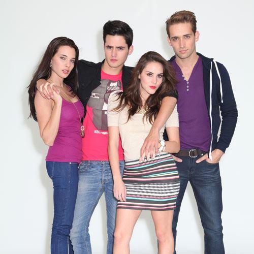 Estreno en toda América Latina sólo por MTV: 3 de septiembre de 2012