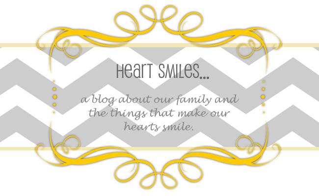 Heart Smiles