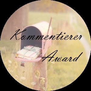 Kommentierer Award