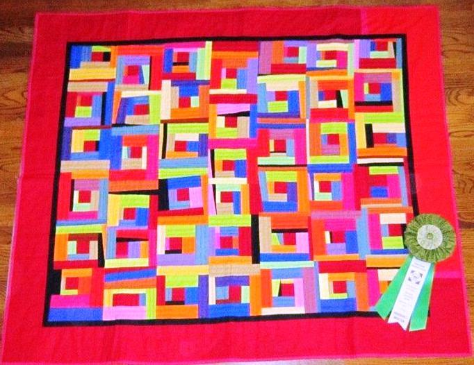 Little Quilts Blog September 2011