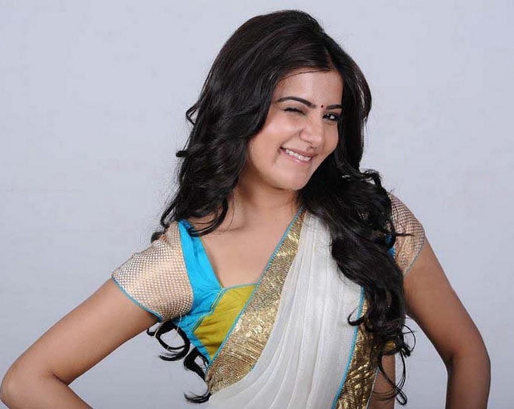 all indian actress wallpapershd: latest tamil movie actress samantha