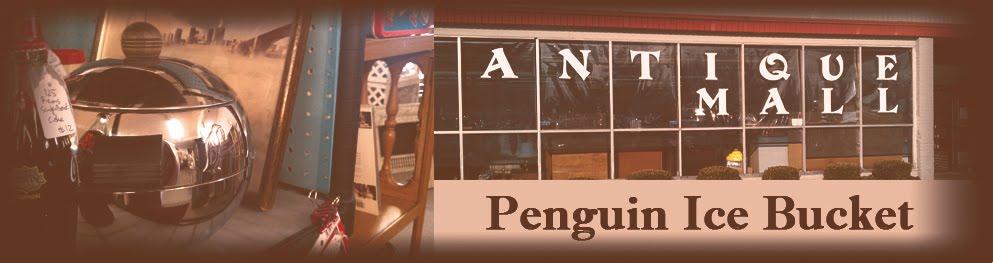 Penguin Ice Bucket