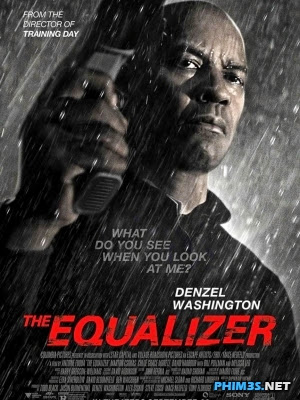 Thiện Ác Đối Đầu-The Equalizer